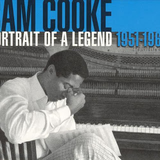 Sam Cooke - Another Saturday Night on Portrait Of A Legend (1951-1964)