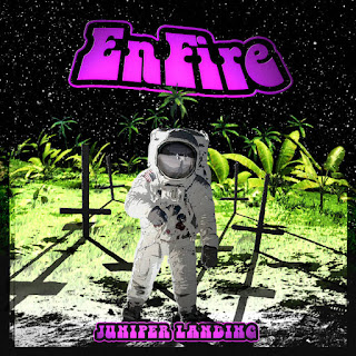Juniper Landing debut album by EnFire