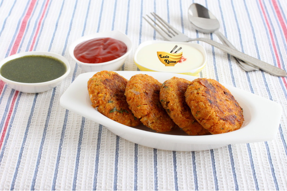 Kathal Kabab Recipe in Hindi