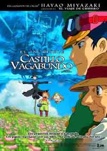 El Increible Castillo Vagabundo / El Castillo Ambulante