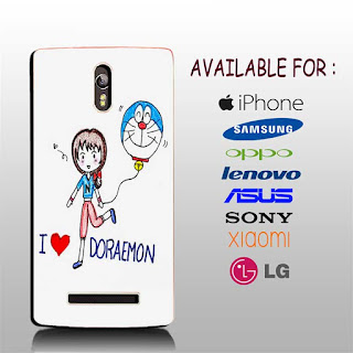 casing hp doraemon 0116