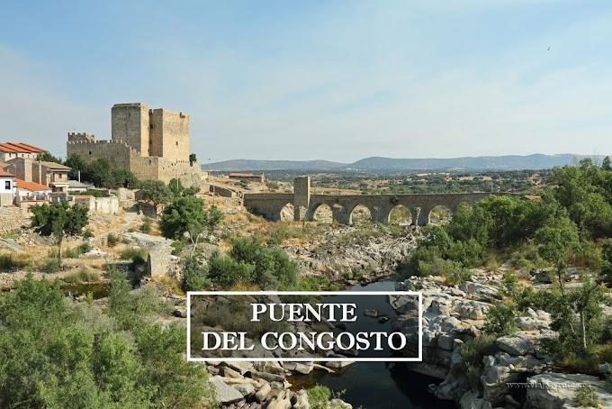 Qué ver en Puente del Congosto | Rutas por Salamanca