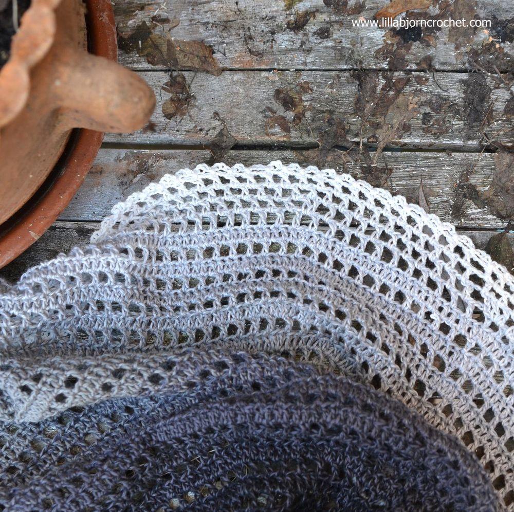 Whirl Mandala Cardigan - FREE crochet pattern by Lilla Bjorn - www.lillabjorncrochet.com