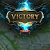 League of Legends Long Victory/Defeat Screen Solution