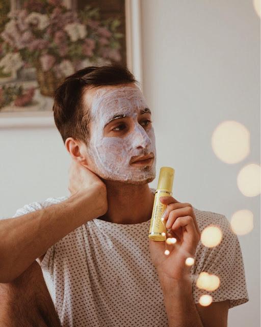 Glam Glow instamud maska 60 sekund. Oczyszczanie skóry tłustej i mieszanej