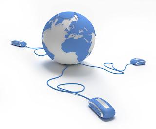Trik Cara Mempercepat Koneksi Internet