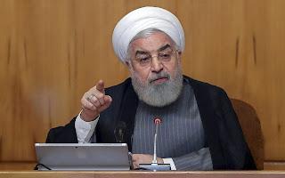 Kematian Corona di Negara Syiah Iran Tembus 5.000 Saat Ekonomi Dibuka Lagi