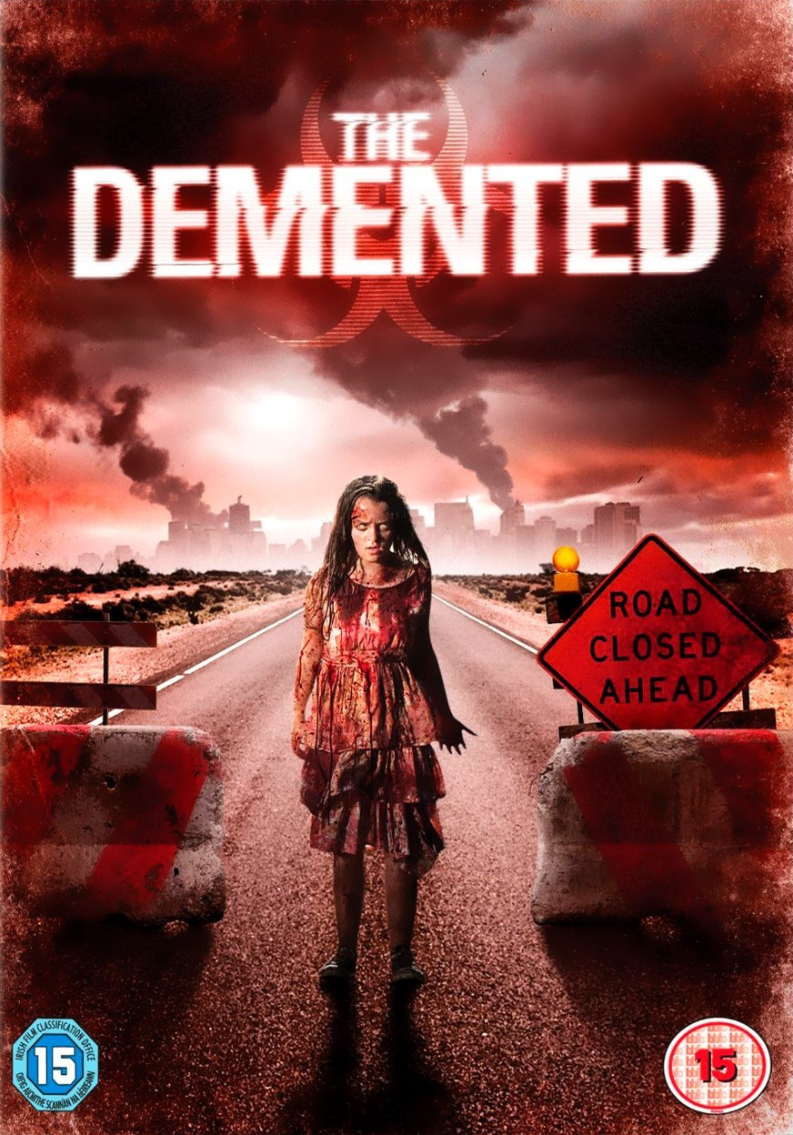 The Demented (2013) tainies online oipeirates