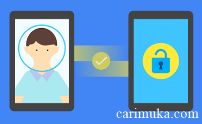 Cara Mengaktifkan Fitur Face ID / Face Unlock di Xiaomi