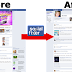 How to remove Facebook Timeline using Social Fixer for Facebook