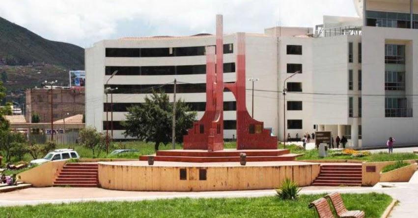 UNSAAC: Universidad San Antonio Abad tiene 17 carreras profesionales en proceso de acreditación