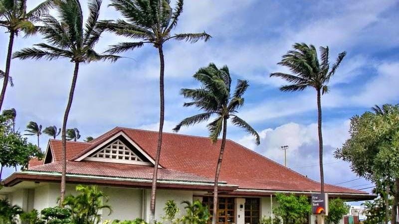 banks in hawaii