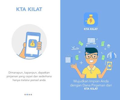 Aplikasi Pinjaman Dana Cepat Online Terbaik & Mudah di Android