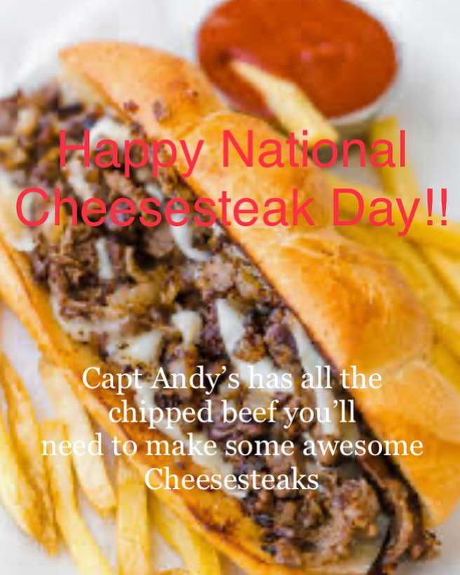 National Cheesesteak Day Wishes for Whatsapp