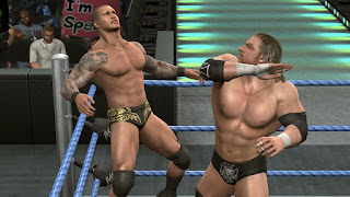 WWE Smackdown VS Raw 2010 Highly Compressed