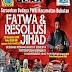 Fatwa dan resolusi jihad dalam Sarasehan Budaya PWRI Kecamatan bubutan
