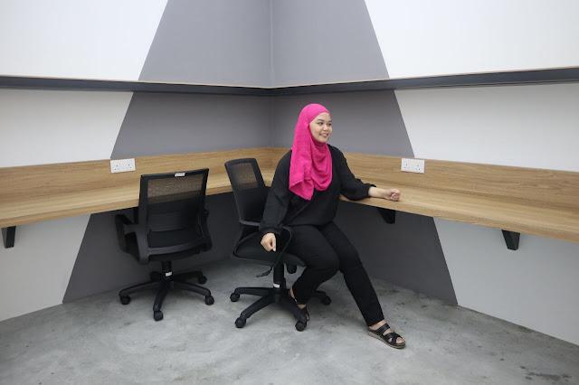 The Venture Penang