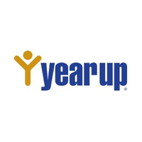 Year Up's Logo