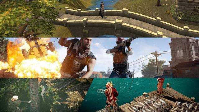 Los nuevos mejores juegos para la plataforma Android 2018