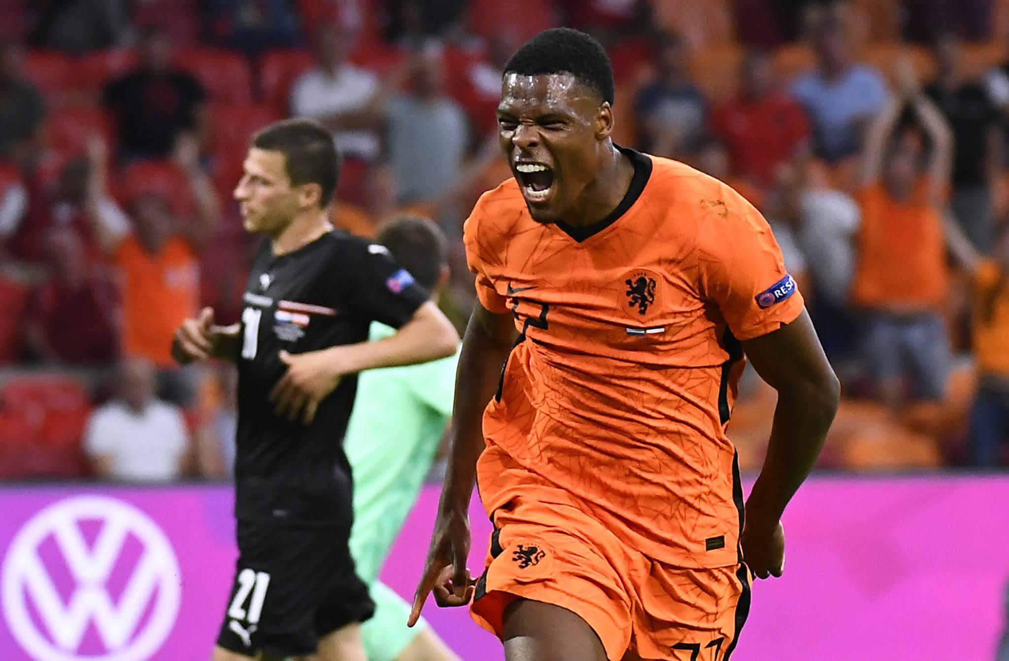 Euro 2020: Mengatasi Austria, Belanda masuk ke babak 16 besar!