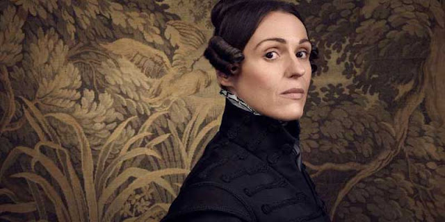 Gentleman Jack, Sally Wainwright, Happy Valley, Tráiler, HBO España