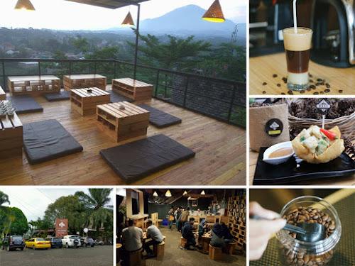 WKCK Coffee di Villa Bandung Indah Cileunyi