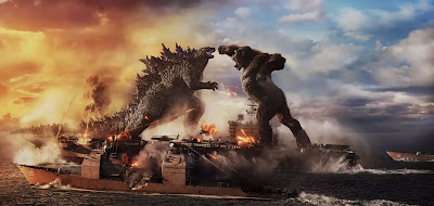 『ゴジラvsコング』(2021年)