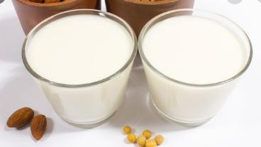 Manfaat Susu Almond Soya untuk Ibu Hamil dan Menyusui