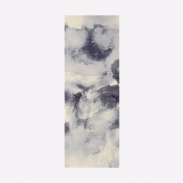 West Elm Cloudscape Rug