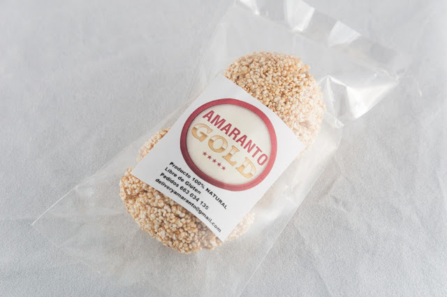 Amaranto Gold