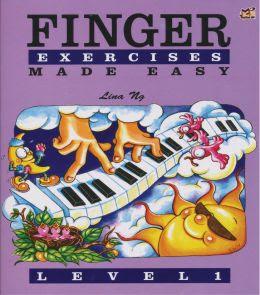 Finger Exercises Made Easy
