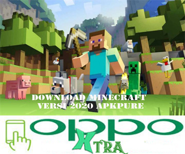 Download Minecraft Versi 2020 Apkpure