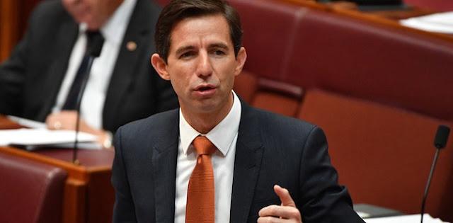 Makin Tegang, China Abaikan Panggilan Telepon Dari Mendag Australia