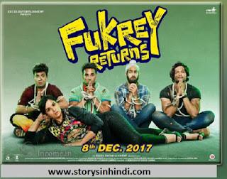 Fukrey return Movie | Bollywood Movie Hd