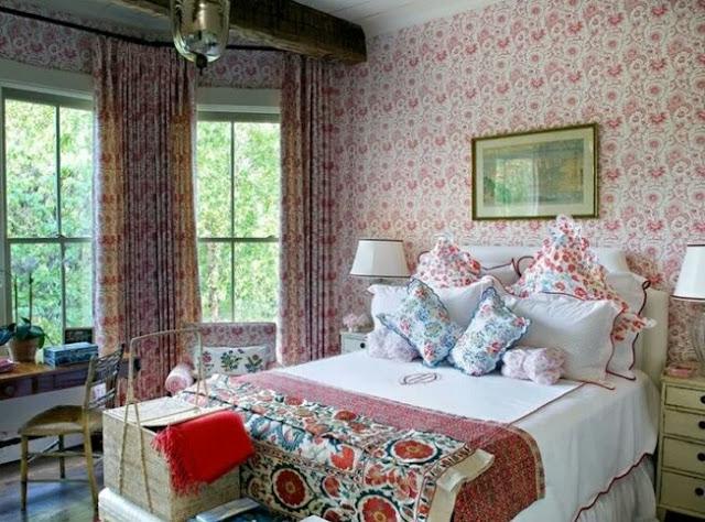 Provence style interior