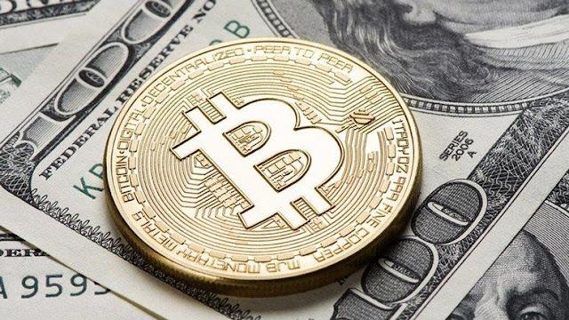 Bitcoin Eriyor! Günden Güne Düşüyor!