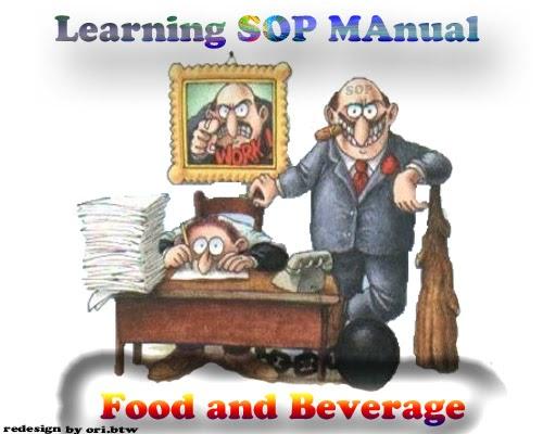 Housekeeping Sop manual