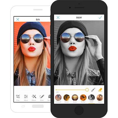 8 Cara Agar Foto Wajah Anda Terlihat Menarik di Instagram