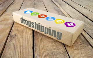 How dropshipping business works