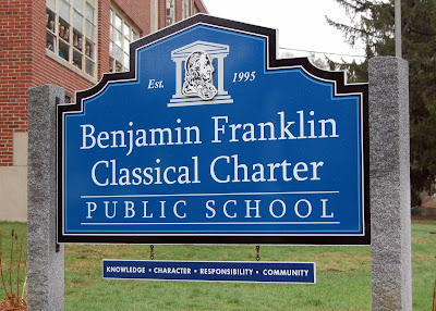 BFCCPS sign