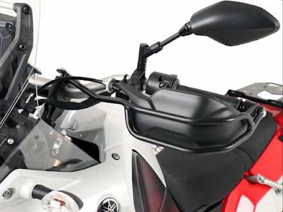 ヘプコ&ベッカー ハンドプロテクター YAMAHA テネレ700 / Tenere700