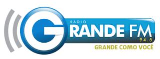 Rádio Grande FM 94,5 de Picos - Piauí