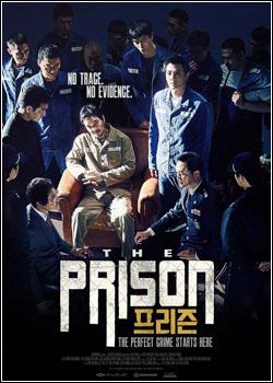 Baixar A Prisão Dublado Grátis