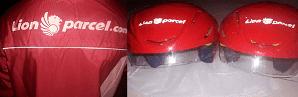 Tarif Lion Parcel Bekasi Door To Door Kirim Paket/Dokumen/CarGO Door To Door