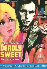 Col Cuore in Gola (Deadly Sweet) (I Am What I Am) 1967 Watch Online