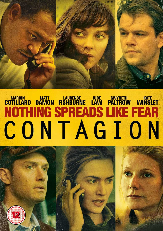Contagion 2011