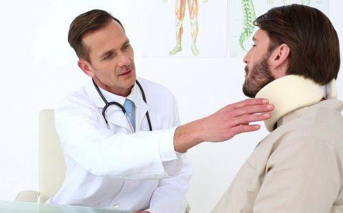 Dokter THT di Malang