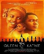 Sinopsis Film Queen of Katwe (2016)