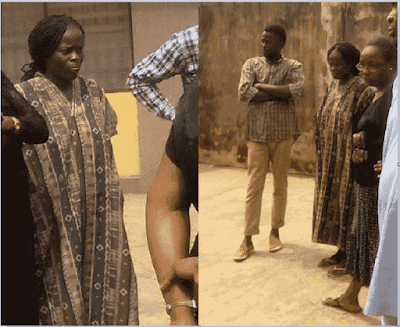 yewande kills husband lowo oyediran