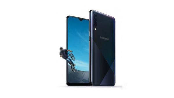 سعر و مواصفات هاتف Samsung Galaxy A30s في الجزائر